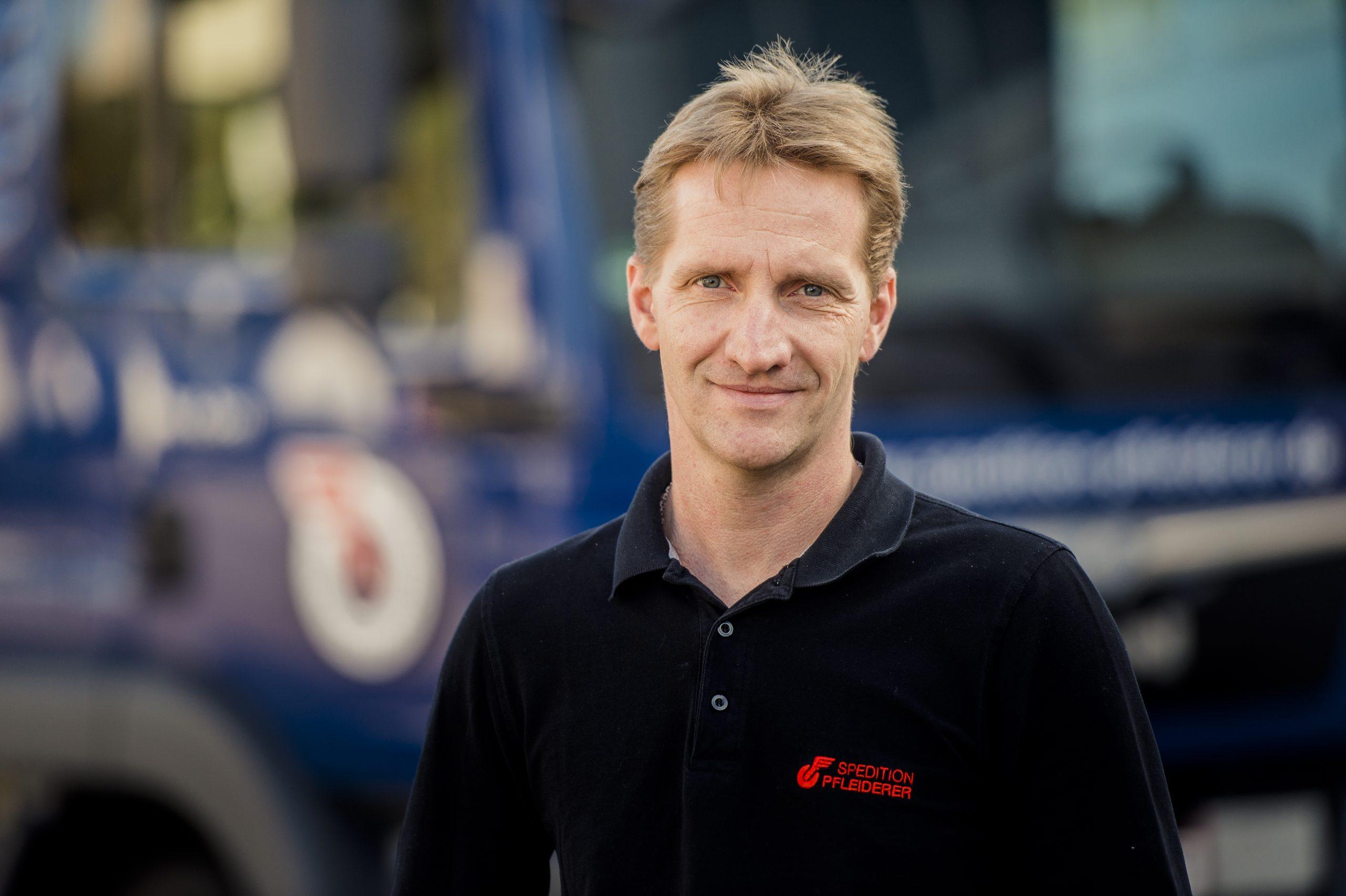 Thorsten Haas